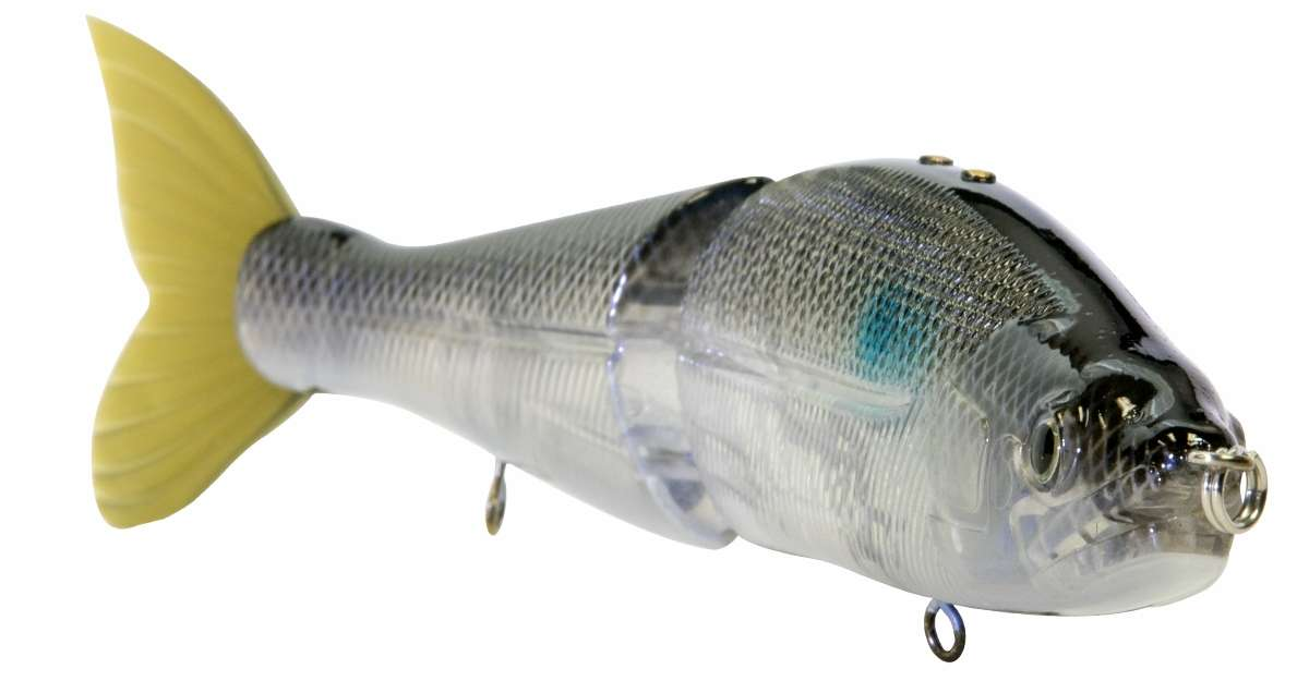 Mullet fishing tackle