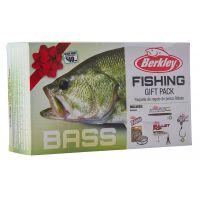 Berkley Bass Fishing Gift Kit
