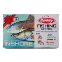 Berkley Saltwater Inshore Fishing Gift Kit