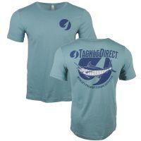 TackleDirect Marlin Short Sleeve T-Shirts