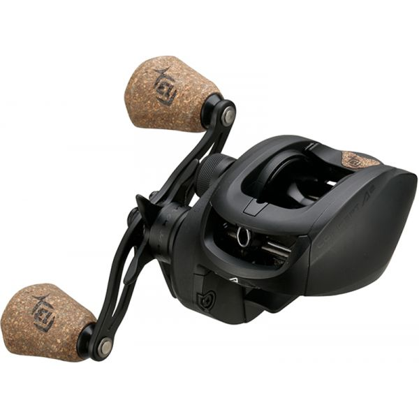 13 Fishing A2-8.3-LH Concept A2 Baitcasting Reel