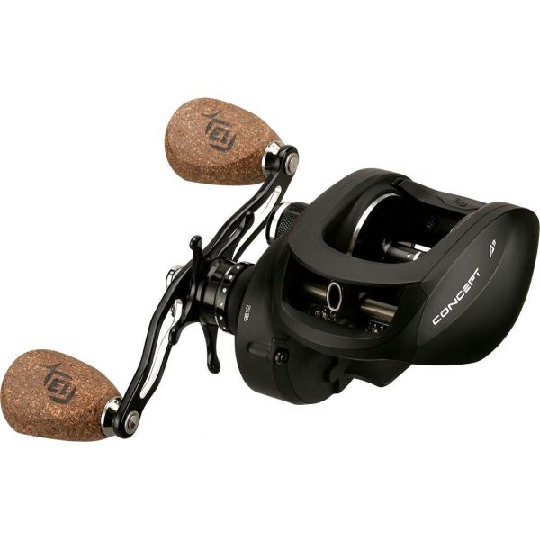 13 Fishing A3-6.3-LH Concept A3 Left Hand Reel