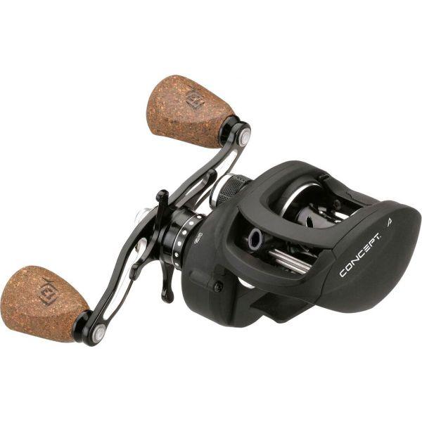 13 Fishing A8.1-RH Concept A Reel