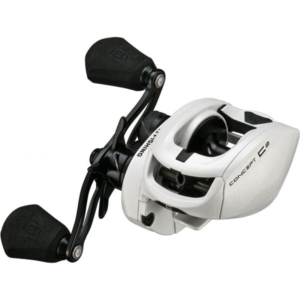 13 Fishing C2-6.8-LH Concept C2 Baitcasting Reel