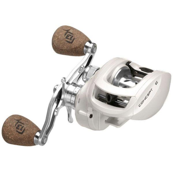 13 Fishing Concept C Reels