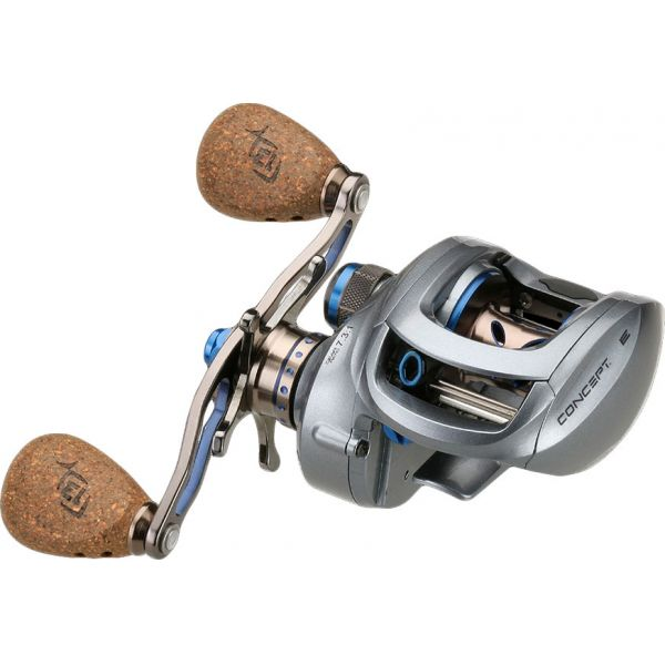 13 Fishing Concept E Reels