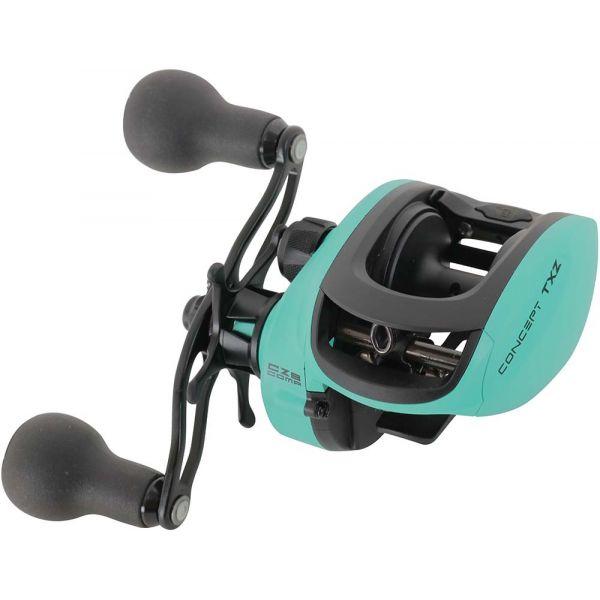 13 Fishing Concept TXZ Baitcasting Reels