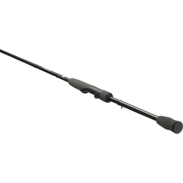 13 Fishing DB2S67M-2 Defy Black 2 Spinning Rod