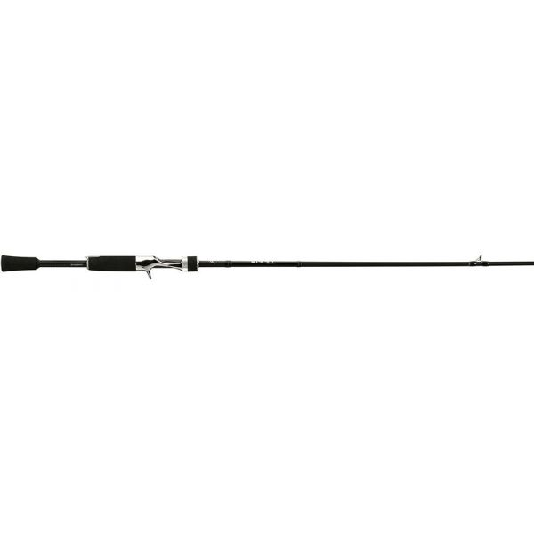 13 Fishing EB2C73MH Envy Black 2 Casting Rod - 7 ft. 3 in.