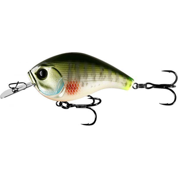 13 Fishing Jabber Jaw Hybrid Squarebill Crankbait