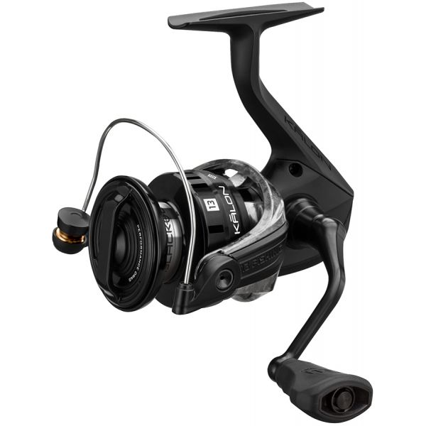 13 Fishing KLO-5.2-4.0 Kalon O Blackout Spinning Reel