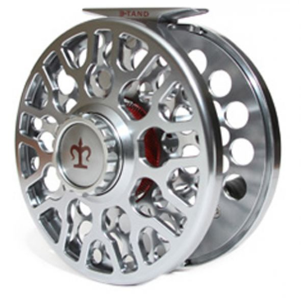 3-Tand T-120 Fly Reel