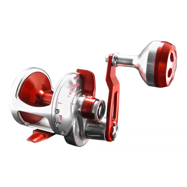 Accurate BV-500L Boss Valiant Conventional Reel