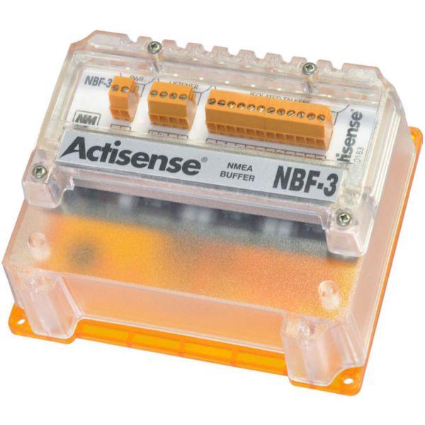 Actisense NBF-3 NMEA0183 Buffer w/ 6 ISO-Drive Outputs