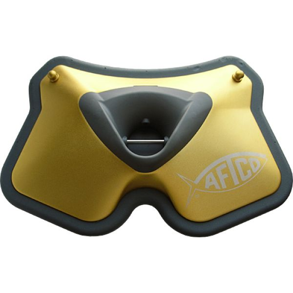Aftco AFB-1 Stand-Up Fishing Belt 80-130lb