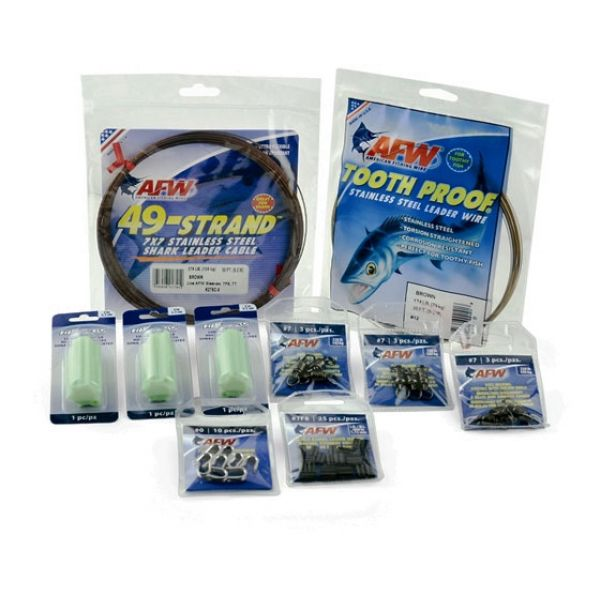 AFW Hi-Seas TK00007 Shark Kit Light Duty