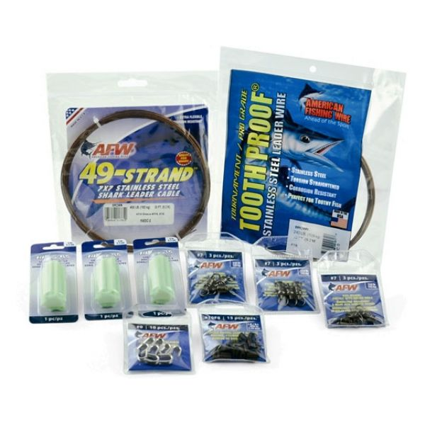 AFW Hi-Seas TK00008 Shark Kit Heavy Duty