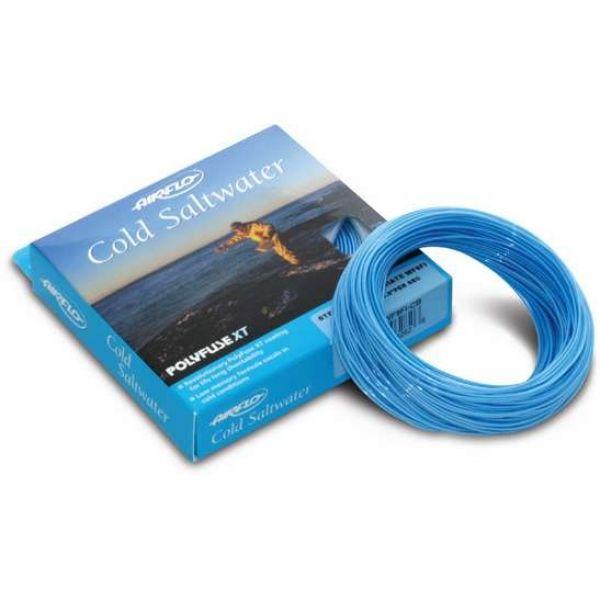 Airflo Striper/Cold Saltwater Sink7 Fly Line Black WF9