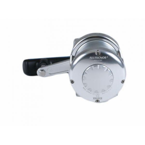Alutecnos SALV1200bs 12 Veloce Sailfish Color Silver