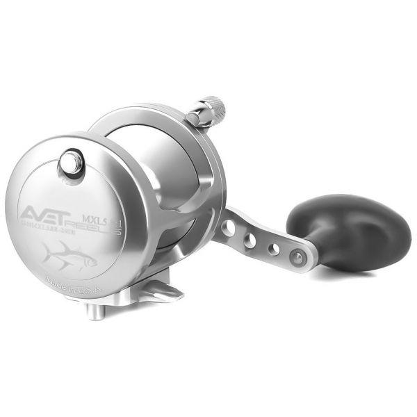 Avet MXL 5.8 Single Speed Lever Drag Casting Reels