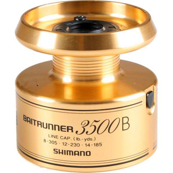 Shimano BaitRunner B Series Spare Spools