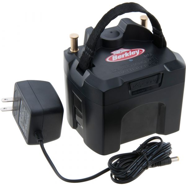 Berkley Power Back Battery - 2.4 Amp