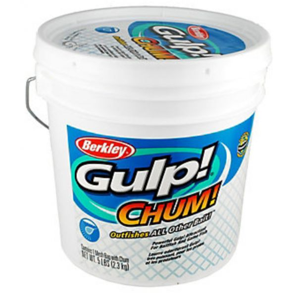 Berkley Gulp! Chum Bucket