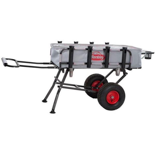 Berkley Jumbo Fishing Cart BAJFC72