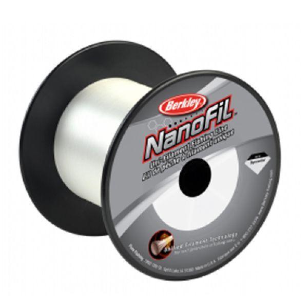 Berkley Nanofil Filler Spools 1500yd NF150012