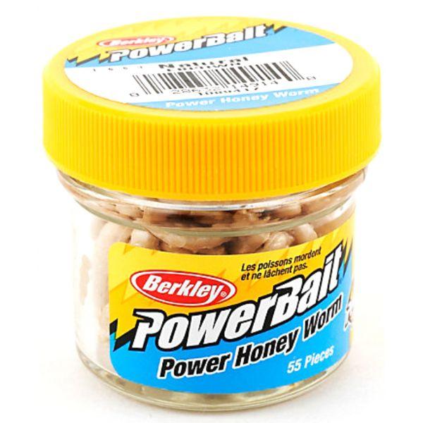 Berkley Powerbait Honey Worm