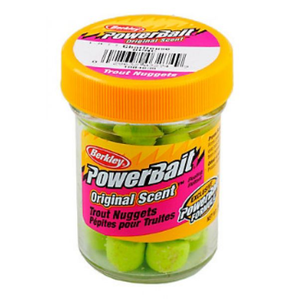 Berkley PowerBait Power Nuggets