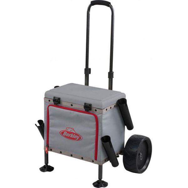 Berkley Sportsman's Pro Cart BASPPC
