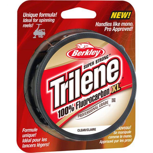 Berkley Trilene 100% Fluorocarbon XL Professional Grade