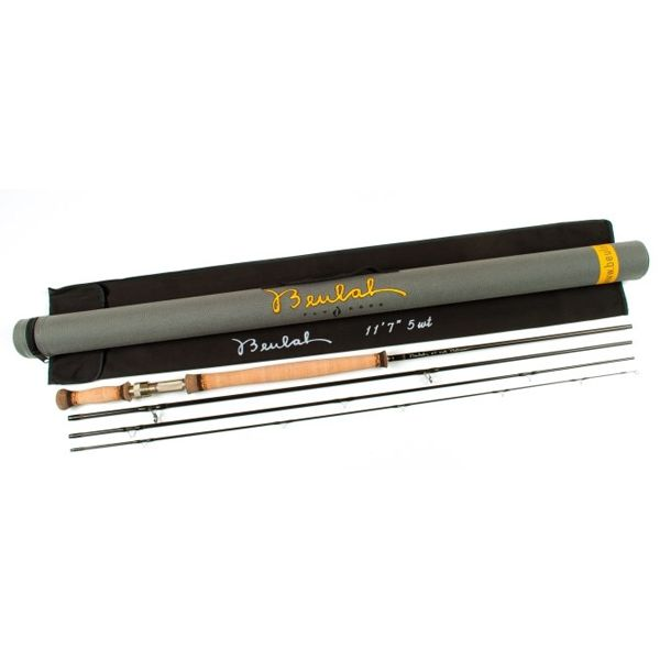 Beulah PLSP6126 Platinum Spey Fly Fishing Rod