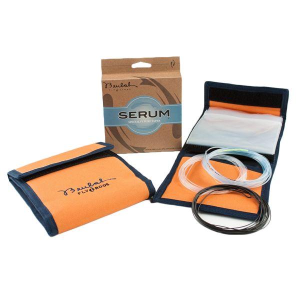 Beulah SERTS 450 Serum Shooting Head Fly Line Kit