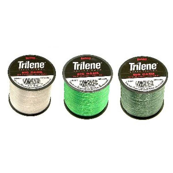 Berkley Trilene Big Game 1/4 Lb. Spool 20 Lb. Test Green
