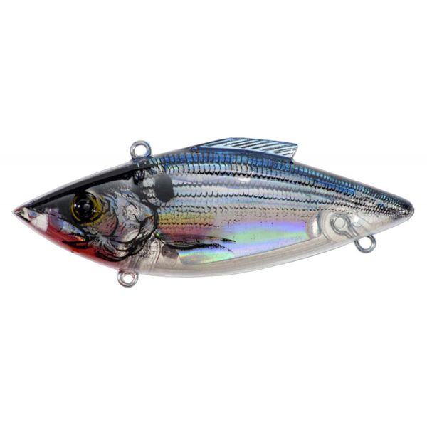 Bill Lewis Rat-L Trap Magnum Force Lures L1 Lectric Silver