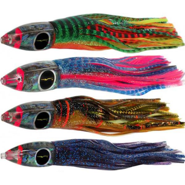 Black Bart Lures Medium Tackle Lures Wicked