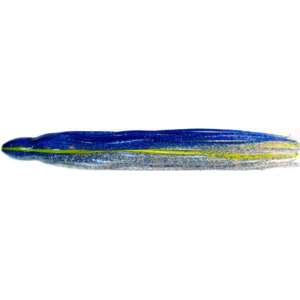 Black Bart S2 8in Lure Replacement Skirts