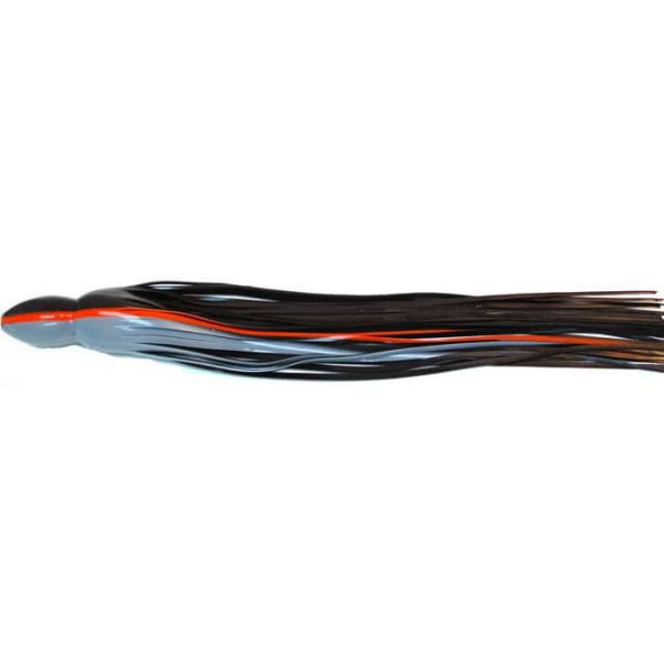 Black Bart S3 9.5in Lure Replacement Skirts