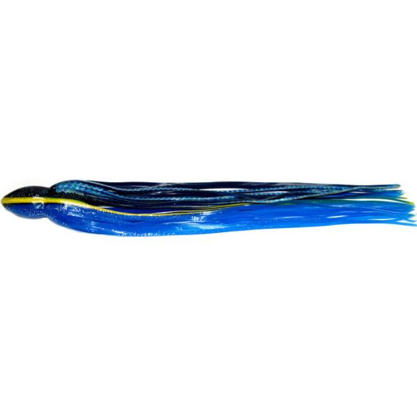 Black Bart S5 13in Lure Replacement Skirts