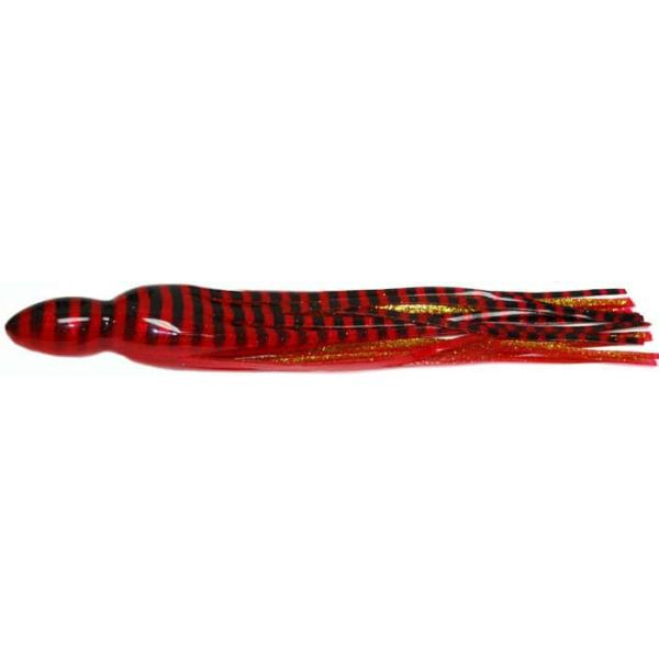 Black Bart S7 17in Lure Replacement Skirts