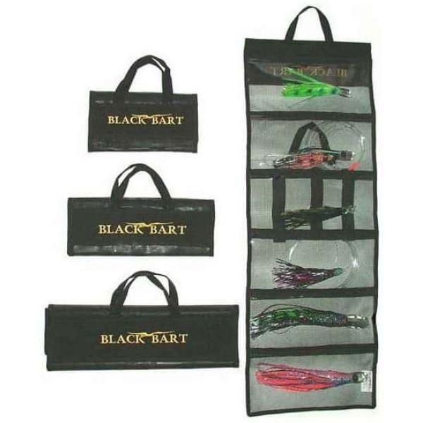 Black Bart Small Lure Bag
