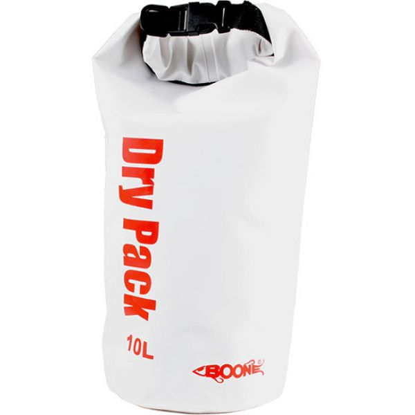 Boone 00016 Dry Pack 10 Liter Roll Top Dry Bag