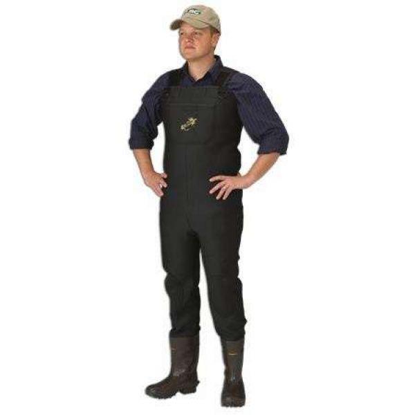 Caddis CA11901WBF Neoprene Bootfoot Waders