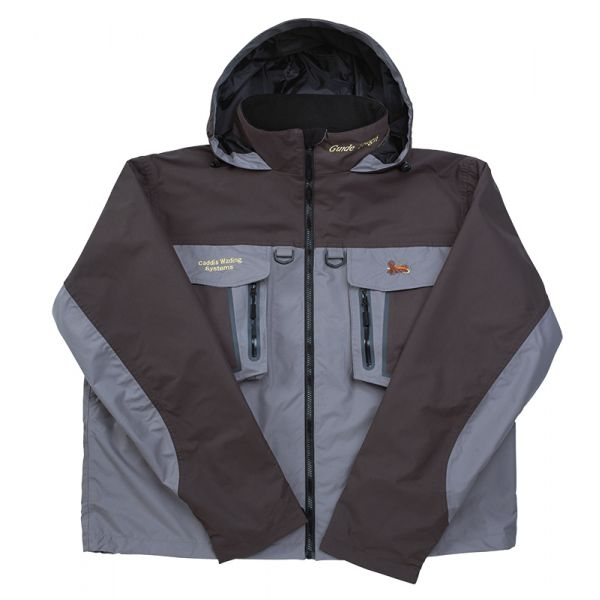 Caddis Northern Guide Breathable Jacket