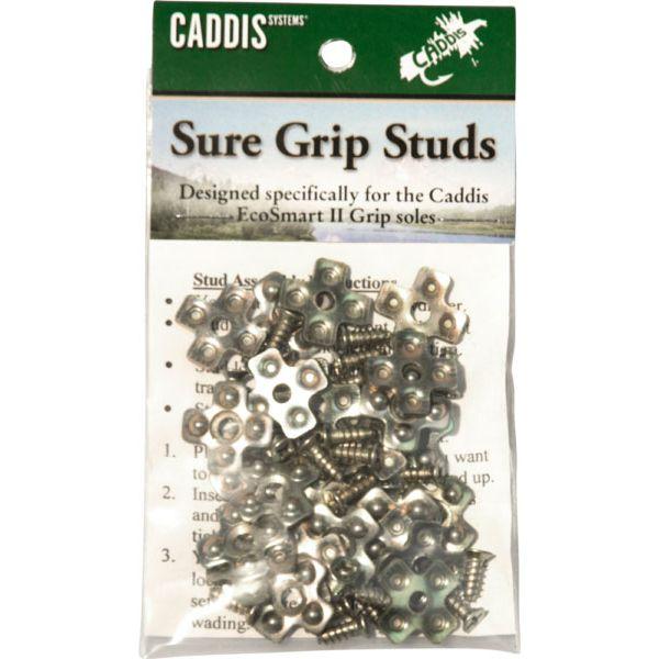 Caddis PR0121A Sure Grip Stud Kit