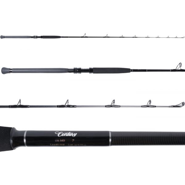 Century UB787 Offshore Ultimate Conventional Boat Rod