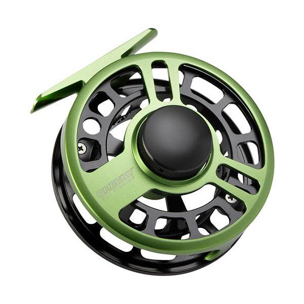 Cheeky Boost 325 Fly Fishing Reel