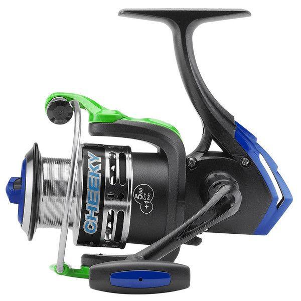 Cheeky Fishing Flotr 2500 Spinning Reel